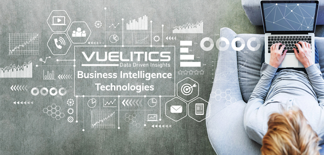 Redefine Business Success Through Business Intelligence Technologies Blog By Vuelitics